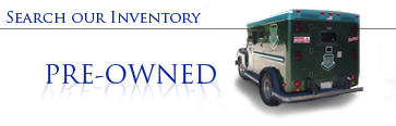 Pre Owned Truck Inventory